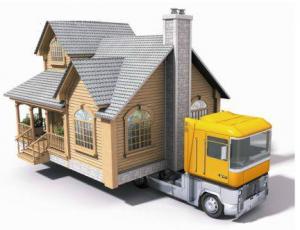 Mudanças residenciais em petrópolis